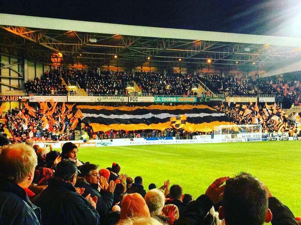 What a Fantastic Display