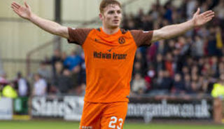 Delighted to Announce that Frazer Fyvie is the ArabTRUST Player of the Month for September 2017