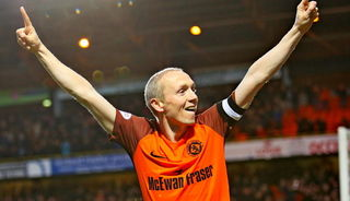 ArabTRUST Player of the Month November - Willo Flood