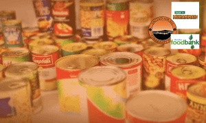 Foodbank Friday Collection Friday 11th March