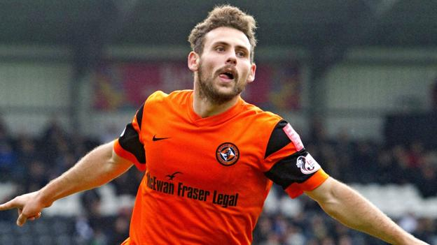 ArabTRUST March 2017 Player of the Month - Tony Andreu