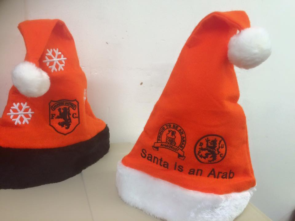 Early Christmas Bargains from the ArabTRUST