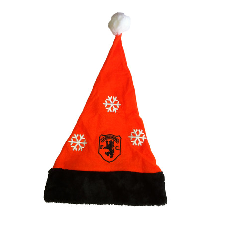 Santa Hat Buy - Two for a Tenner