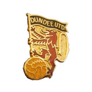 Retro Pin Badge - £2 + postage